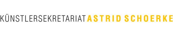 Künstlersekretariat - Astrid Schoerke