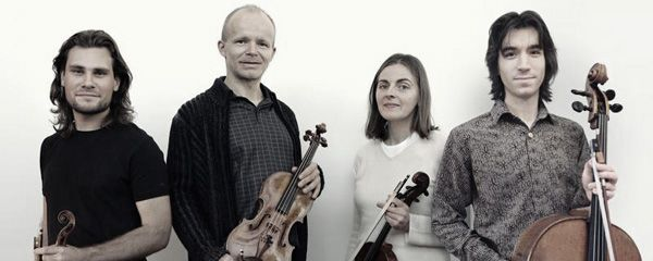 Zehetmair Quartet