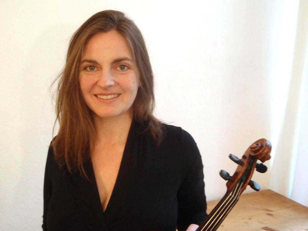 Ruth Killius