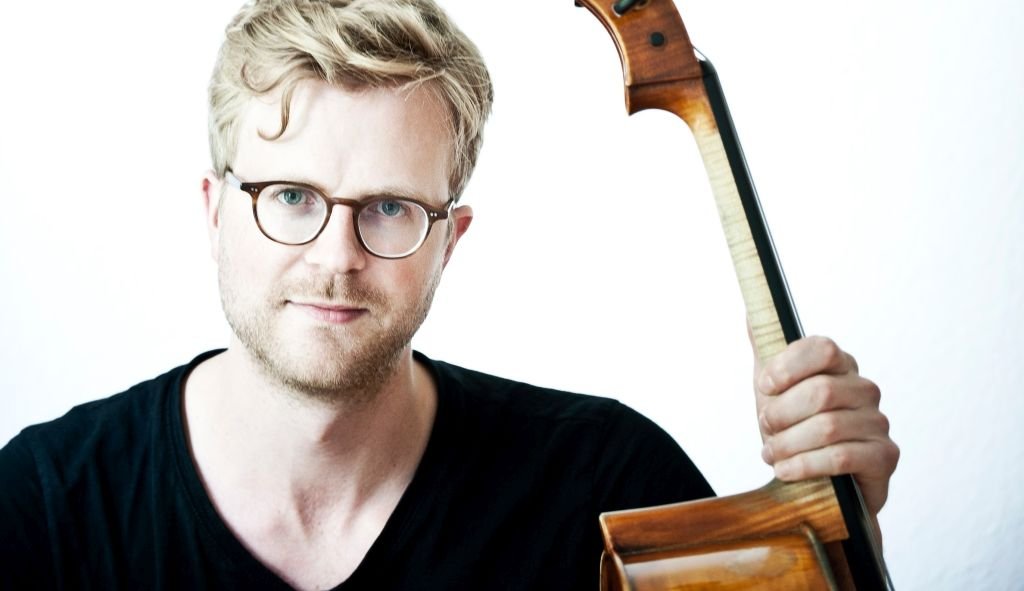 Julian Steckel – Debut with the Leipzig Gewandhausorchester