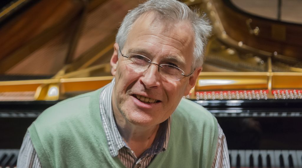 Christian Zacharias on tour with a captivating recital programme