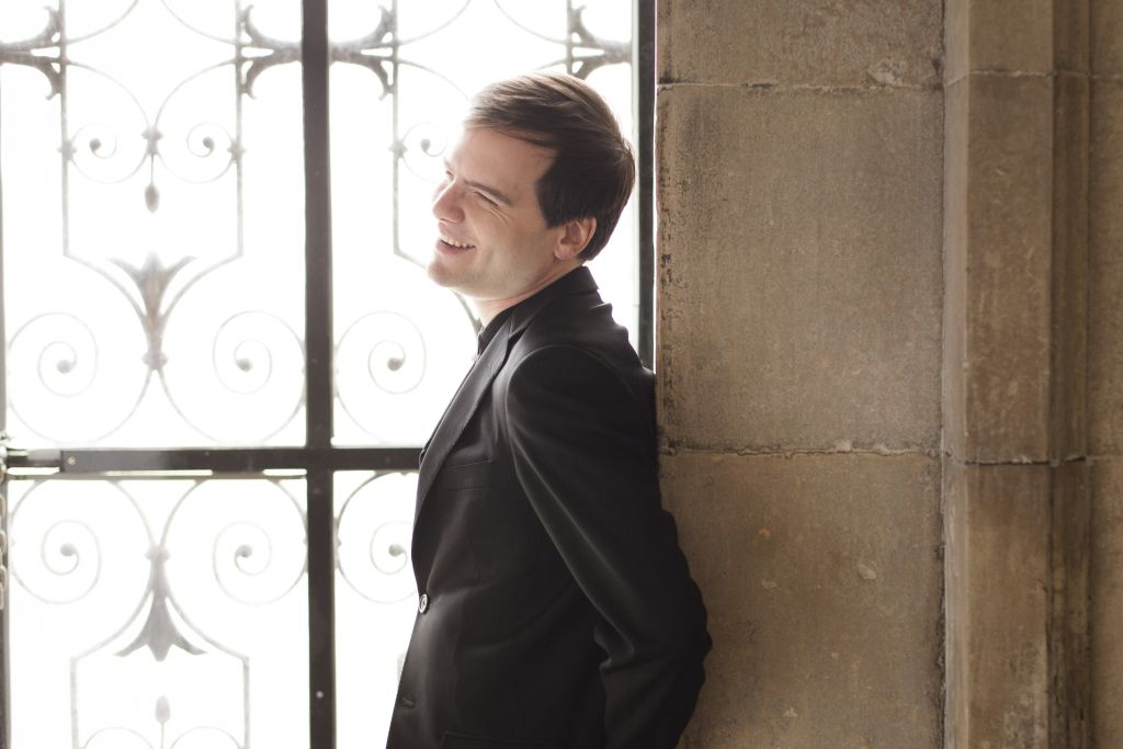 Francesco Piemontesi – Debut at the Schleswig Holstein Music Festival and the Salzburg Festival
